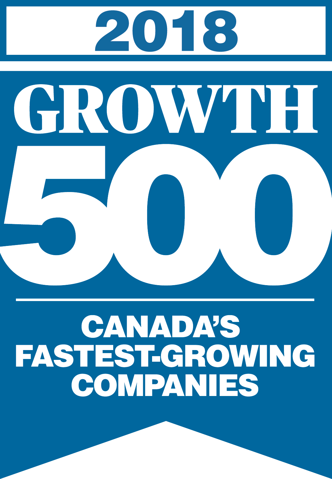 Award Growth500